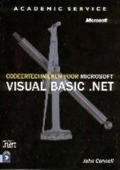 Codeertechnieken voor Microsoft Visual Basic.NET
