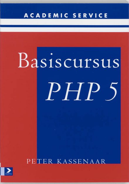 Basiscursus PHP 5