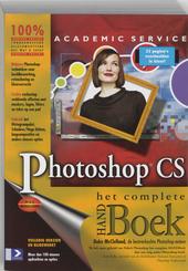 Photoshop CS : het complete handboek