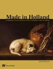 Made in Holland : hoogtepunten uit de verzameling van Eijk en Rose-Marie de Mol van Otterloo