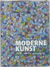 Encyclopedie van de moderne kunst : stijlen, scholen, stromingen