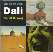 De snor van Dalí