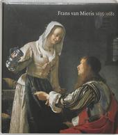 Frans van Mieris 1635-1681