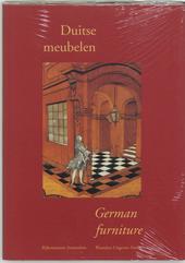 Duitse meubelen