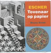 Escher : tovenaar op papier
