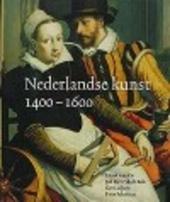 Nederlandse kunst in het Rijksmuseum 1400-1600