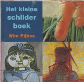 Het kleine schilderboek