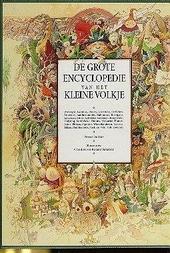 De grote encyclopedie van het kleine volkje