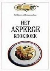 Het aspergekookboek