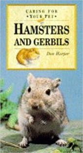 Hamsters en gerbils