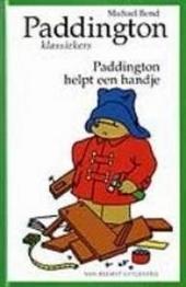 Paddington helpt een handje