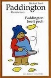 Paddington heeft pech