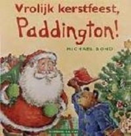 Vrolijk kerstfeest, Paddington