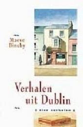 Verhalen uit Dublin : vier verhalen