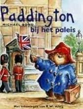 Paddington bij het paleis