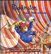 Paddington naar het circus