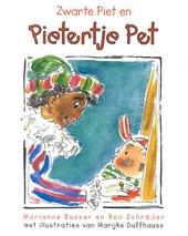 Zwarte Piet en Pietertje Pet