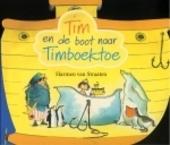Tim en de boot naar Timboektoe