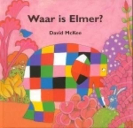 Waar is Elmer ?