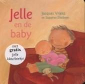 Jelle en de baby