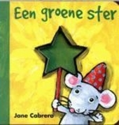 Een groene ster