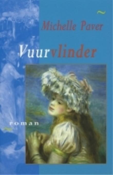 Vuurvlinder : roman