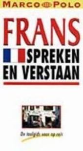 Frans spreken en verstaan