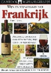 Wijn en wijnstreken van Frankrijk