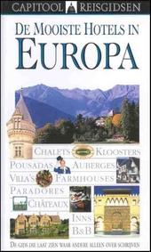 De mooiste hotels in Europa