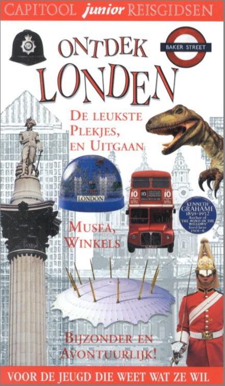 Ontdek Londen