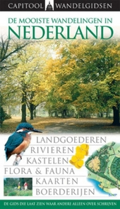 De mooiste wandelingen in Nederland