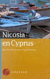 Nicosia en Cyprus