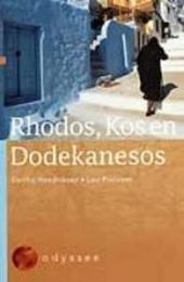 Rhodos, Kos en Dodekanesos