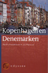 Kopenhagen en Denemarken