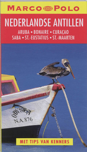 Nederlandse Antillen : Aruba, Bonaire, Curaçao, Saba, St.-Eustatius, St.-Maarten