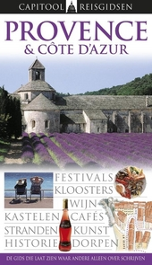 Provence en Côte d'Azur