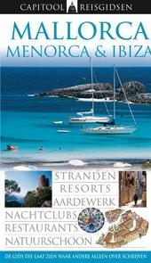 Mallorca, Menorca en Ibiza