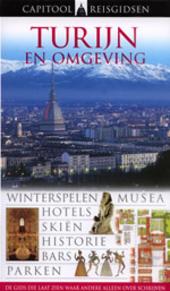 Turijn en omgeving
