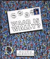 Waar is Wally ?