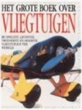 Het grote boek over vliegtuigen