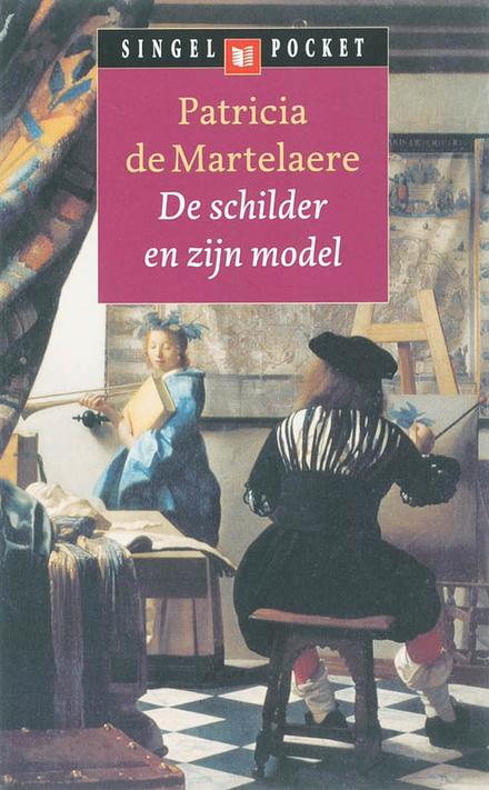 De schilder en zijn model : roman