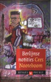 Berlijnse notities