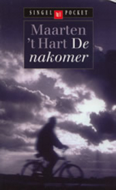 De nakomer : roman