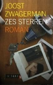 Zes sterren : roman