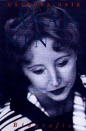 Anaïs Nin : biografie