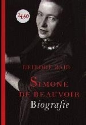 Simone de Beauvoir : biografie