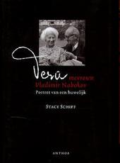Vera : mevrouw Vladimir Nabokov : portret van een huwelijk