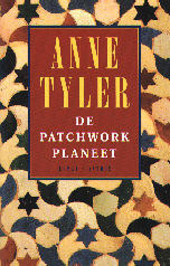 De patchwork planeet