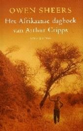 Het Afrikaanse dagboek van Arthur Cripps