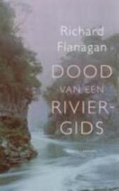 Dood van een riviergids